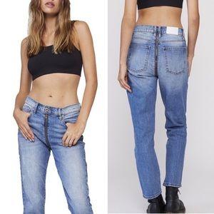 Pistola High Rise Jeans